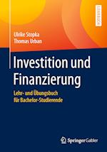 Investition Und Finanzierung (Springer-lehrbuch)