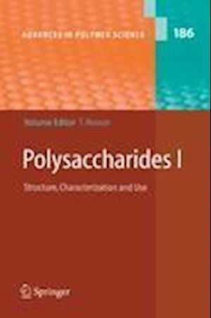 Polysaccharides af A Ebringerova, Z Hromadkova, R A A Muzzraelli