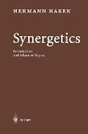 Synergetics af Hermann Haken
