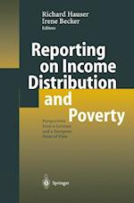 Reporting on Income Distribution and Poverty af Richard Hauser, Irene Becker