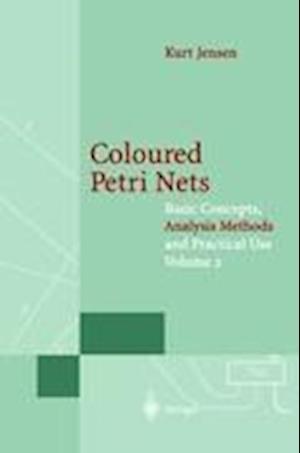 Coloured Petri Nets af Kurt Jensen