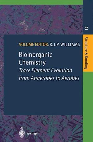 Bioinorganic Chemistry af Ulrich Weser, Maria Glaucia Teixeira