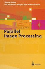 Parallel Image Processing af S Feyrer, W Rapf, M Reinhardt