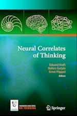 Neural Correlates of Thinking (On Thinking)