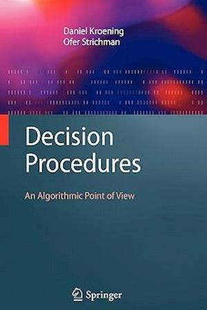 Decision Procedures af Ofer Strichman, Daniel Kroening