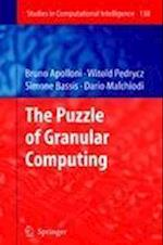 The Puzzle of Granular Computing af Witold Pedrycz, Bruno Apolloni, Simone Bassis