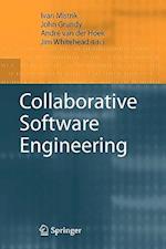Collaborative Software Engineering af Ivan Mistrik, John Grundy, Andre van der Hoek
