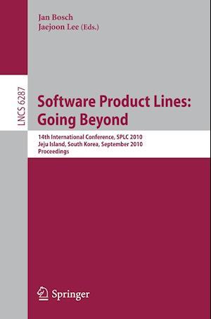 Software Product Lines af Jan Bosch
