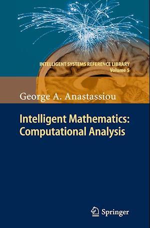 Intelligent Mathematics af George A. Anastassiou