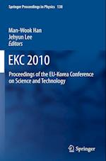 Ekc2010 (SPRINGER PROCEEDINGS IN PHYSICS)