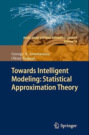 Towards Intelligent Modeling af George A. Anastassiou
