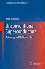 Unconventional Superconductors af Iman Askerzade