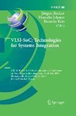 VLSI-SoC: Technologies for Systems Integration af Jurgen Becker