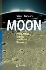 Moon af Viorel Badescu