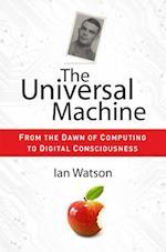 The Universal Machine af Ian Watson