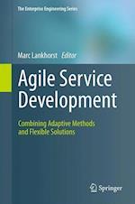 Agile Service Development af Marc Lankhorst