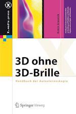 3D Ohne 3D-Brille (X.media.press)