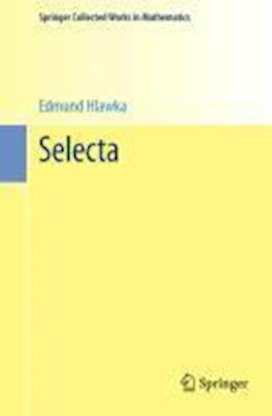 Selecta af Edmund Hlawka
