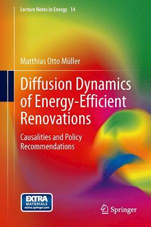 Diffusion Dynamics of Energy-efficient Renovations af Matthias Muller