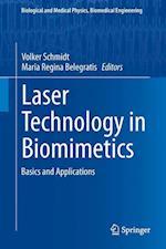 Laser Technology in Biomimetics af Volker Schmidt