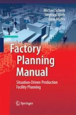 Factory Planning Manual af Michael Schenk