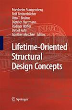 Lifetime-Oriented Structural Design Concepts af Friedhelm Stangenberg