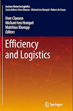Efficiency and Logistics af Uwe Clausen