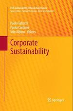 Corporate Sustainability (CSR Sustainability Ethics Governance)