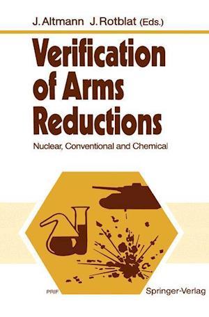 Verification of Arms Reductions af Jurgen Altmann