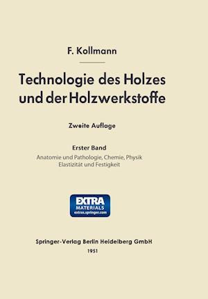 Anatomie Und Pathologie, Chemie, Physik Elastizitat Und Festigkeit af Franz Kollmann