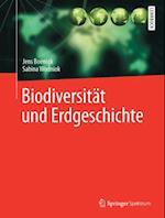 Biodiversitat und Erdgeschichte af Jens Boenigk