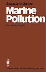 Marine Pollution af Sebastian A. Gerlach