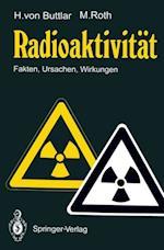 Radioaktivitat af Manfred Roth