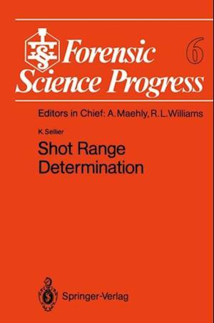 Shot Range Determination af Karl Sellier
