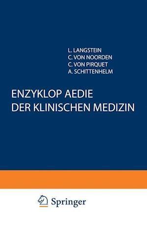 Morbus Basedowi Und Die Hyperthyreosen af F. Chvostek