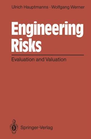 Engineering Risks af Wolfgang Werner
