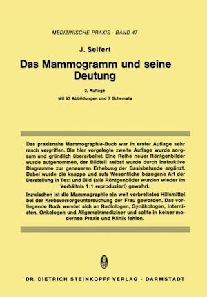 Das Mammogramm und seine Deutung af Jurgen Seifert