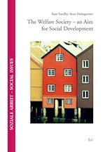 The Welfare Society (Soziale Arbeit Social Issues, nr. 20)