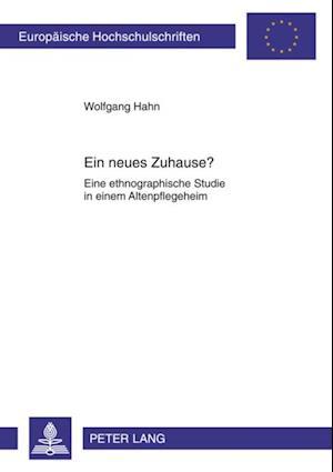Ein neues Zuhause? af Wolfgang Hahn