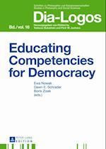 Educating Competencies for Democracy af Boris Zizek