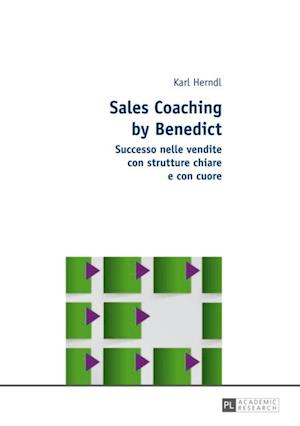 Sales Coaching by Benedict af Karl Herndl