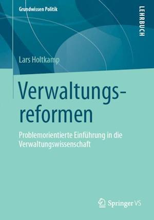 Verwaltungsreformen af Lars Holtkamp