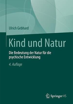 Kind und Natur af Ulrich Gebhard
