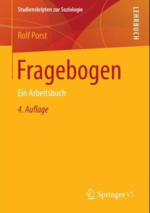 Fragebogen af Rolf Porst