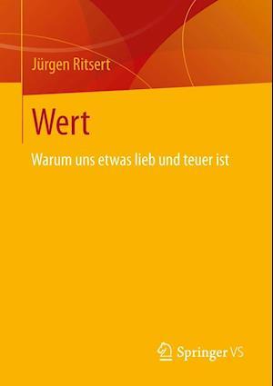 Wert af Jurgen Ritsert