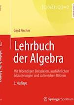 Lehrbuch Der Algebra af Gerd Fischer