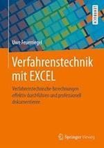 Verfahrenstechnik Mit Excel