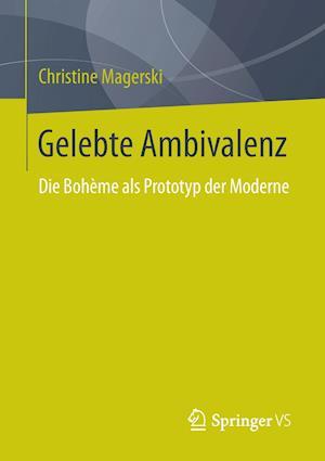 Gelebte Ambivalenz af Christine Magerski