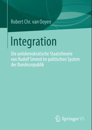 Integration af Robert Chr. Van Ooyen
