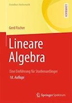 Lineare Algebra af Gerd Fischer